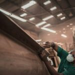 How Manufacturers Are Bringing Back The Workforce